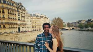 Парижанка которая любит негров - фото #4