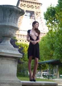 Парижанка которая любит негров