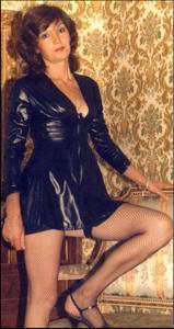 Худая Дженн - фото #1