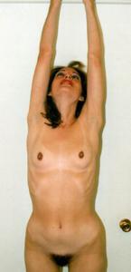 Худая Дженн - фото #103