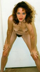 Худая Дженн - фото #106