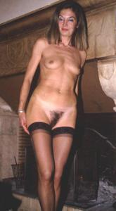 Худая Дженн - фото #107