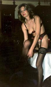 Худая Дженн - фото #108