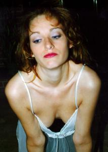 Худая Дженн - фото #26