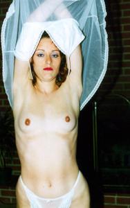 Худая Дженн - фото #29