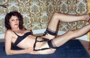 Худая Дженн - фото #3