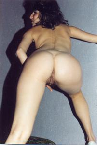 Худая Дженн - фото #32