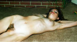 Худая Дженн - фото #34