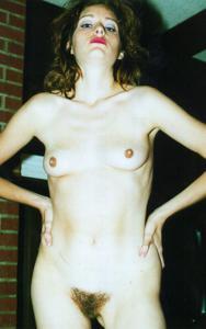 Худая Дженн - фото #42