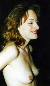 Худая Дженн - фото #46