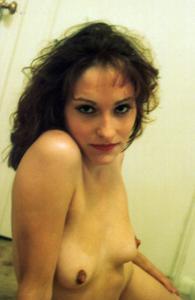 Худая Дженн - фото #47