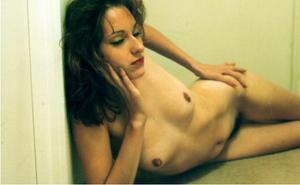 Худая Дженн - фото #49