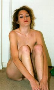 Худая Дженн - фото #52