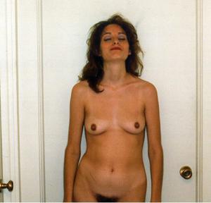 Худая Дженн - фото #58