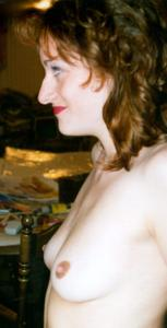 Худая Дженн - фото #74
