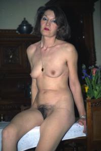 Худая Дженн - фото #8