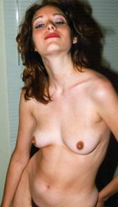 Худая Дженн - фото #85