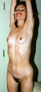 Худая Дженн - фото #87