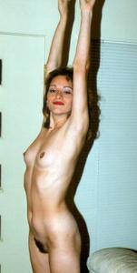 Худая Дженн - фото #88