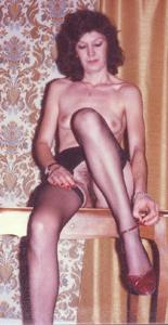 Худая Дженн - фото #9