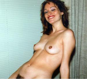 Худая Дженн - фото #90