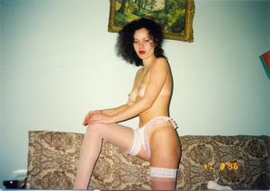 Худая Венера - фото #14