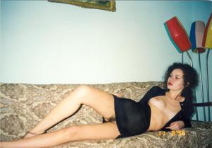 Худая Венера - фото #4