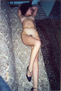 Худая Венера