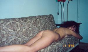 Худая Венера - фото #9