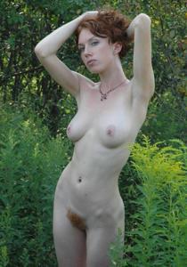 Натуральные влагалища - фото #12