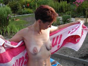 Палево сисек - фото #71