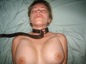 Стройная женушка берет в рот у мужа на домашнюю фотокамеру - фото #41