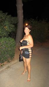 Засветы стройных мамочек - фото #22