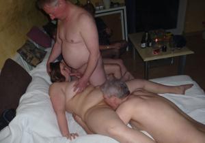 Женщины балдеют от МЖМ - фото #20