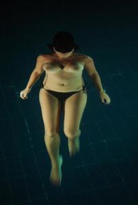 Интимные фоточки зрелой женщины с моря - фото #56
