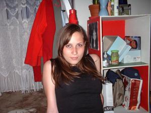 Сексуальные забавы украинских молодоженов - фото #13