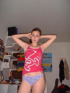 Сексуальные забавы украинских молодоженов - фото #41