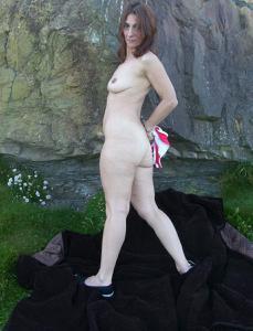 Фото подборка с разнообразной мастурбацией зрелой женщины - фото #79