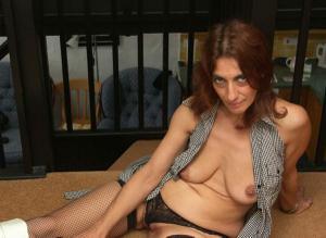 Фото подборка с разнообразной мастурбацией зрелой женщины - фото #83