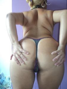 Бразильянки встают раком и показывают большие задницы - фото #1