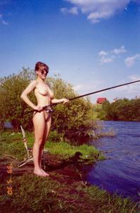 Ретро подборка горячих кадров из жизни молодой нимфоманки - фото #13