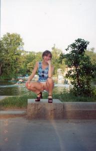 Ретро подборка горячих кадров из жизни молодой нимфоманки - фото #38