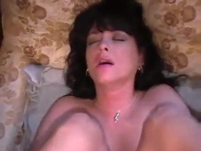 Роскошная мадам дает в анал
